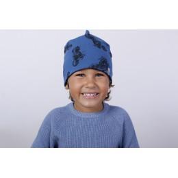 Детская  шапка  Бини